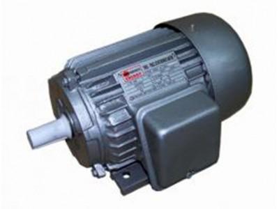 Motor de 3 H.P.