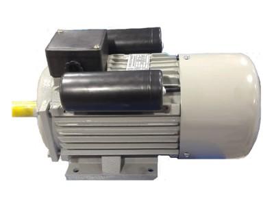 Motor de 2 H.P.